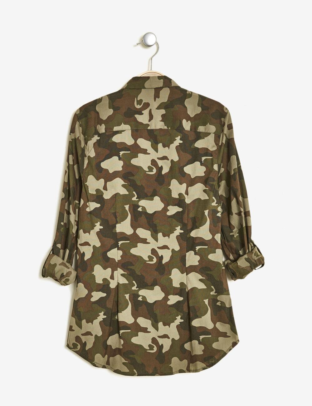 Женская Одежда Хаки Доставка