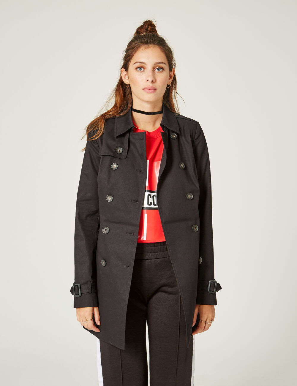 Find great deals on eBay for trench vest. Shop with confidence.