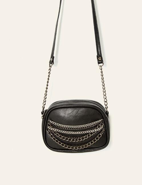 petit sac avec chainettes