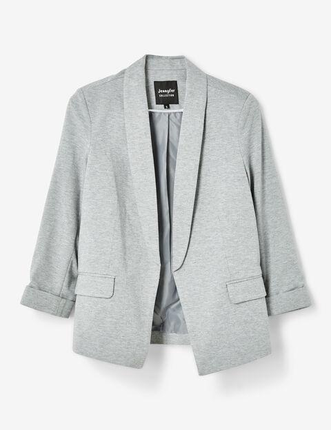 soldes manteau femme parka blazer veste jennyfer. Black Bedroom Furniture Sets. Home Design Ideas
