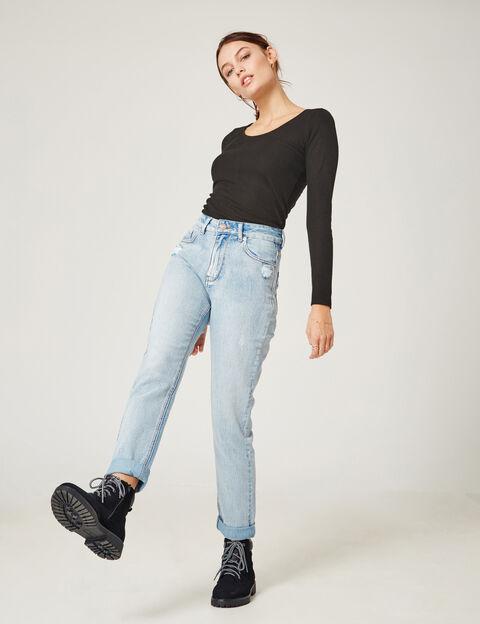 soldes pantalon femme skinny taille haute fluide jennyfer. Black Bedroom Furniture Sets. Home Design Ideas