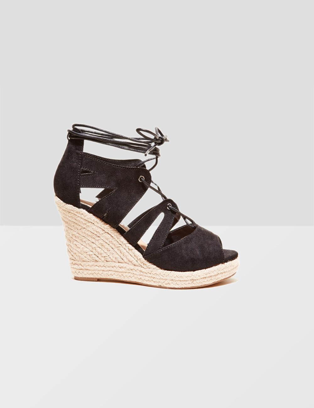 Chaussures pour pieds larges Gabor Casual femme nY7aqu9
