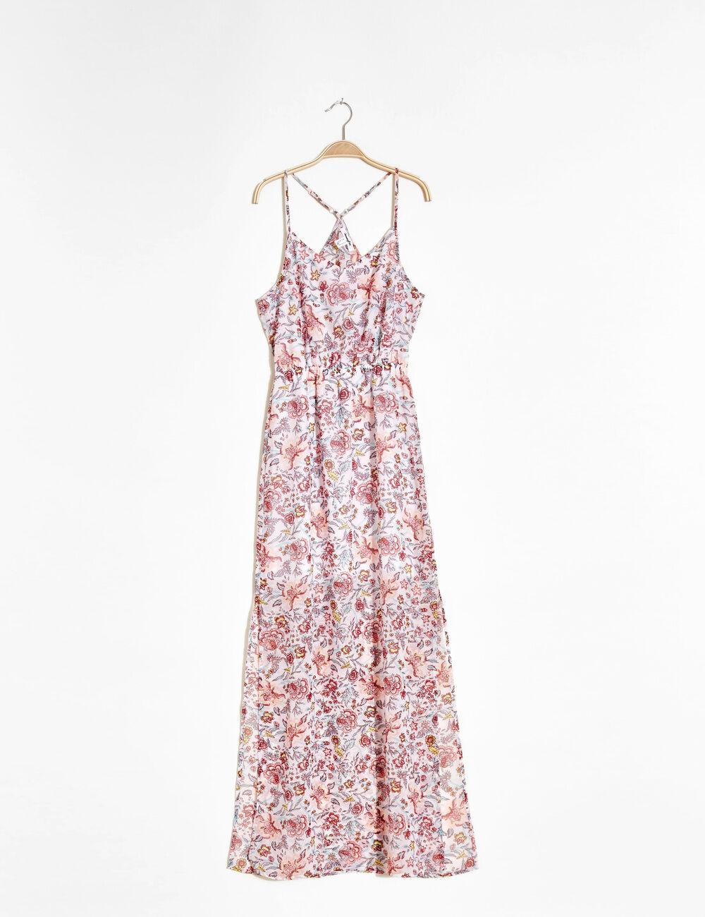 Jennyfer robe longue