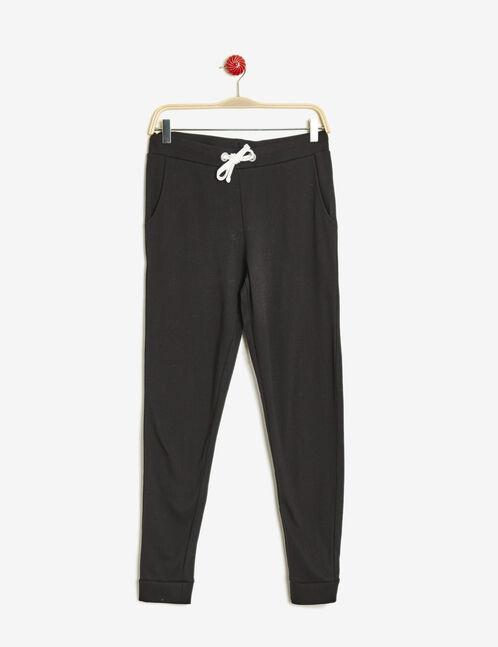 jogging basic noir