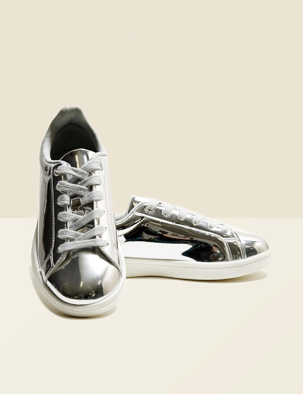 Jennyfer Chaussures Baskets