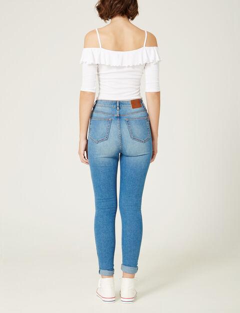 Soldes Hiver Pantalon Femme: Skinny, Taille Haute, Fluide • Jennyfer