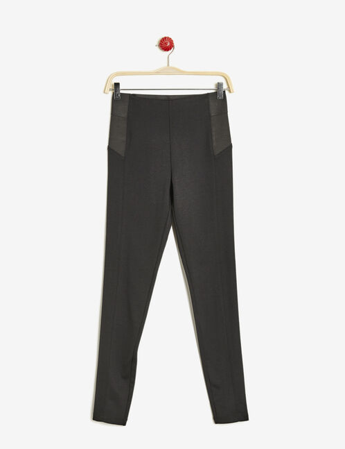 jegging basic milano noir