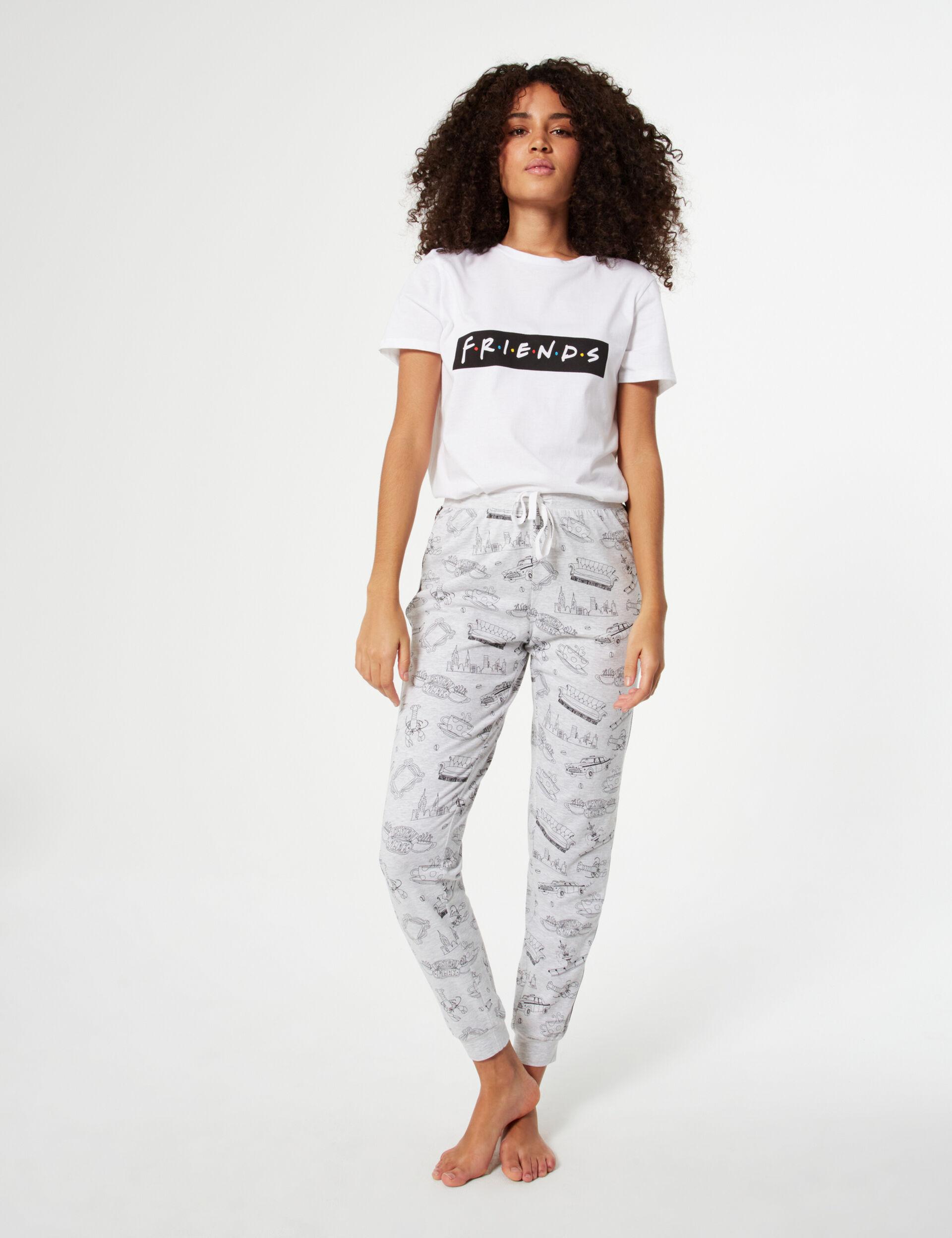 F.R.I.E.N.D.S. pyjama set