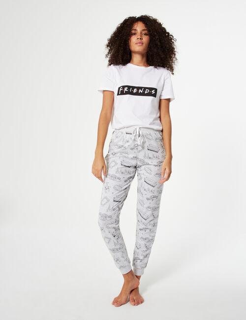 Set pyjama F.R.I.E.N.D.S