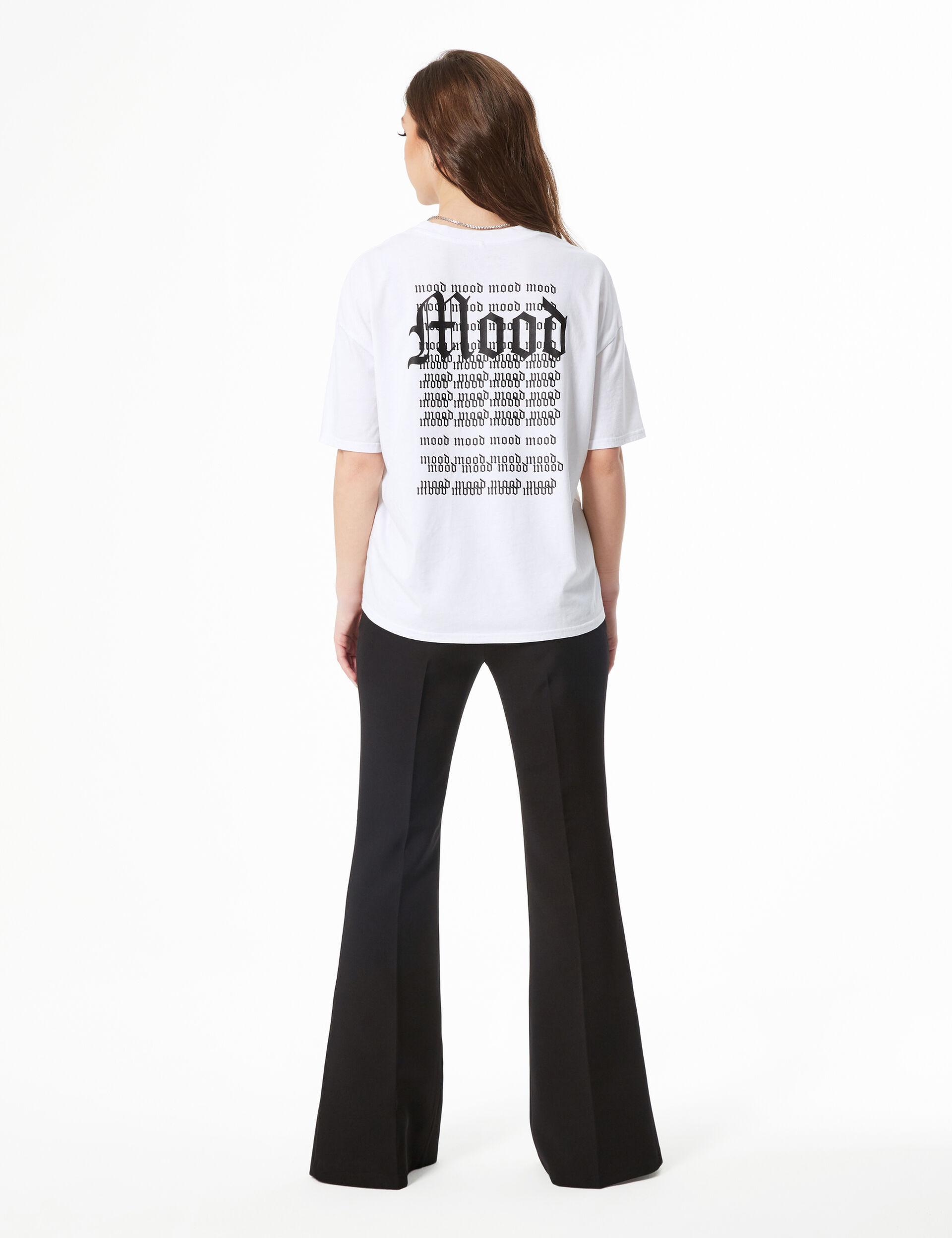 Tee-shirt Mood