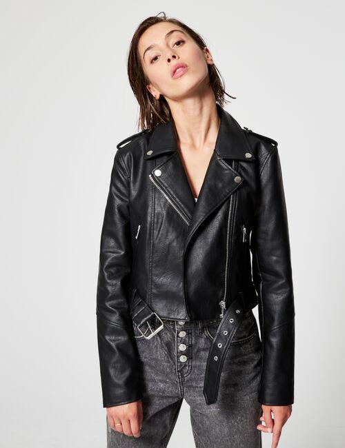 Riverdale biker jacket