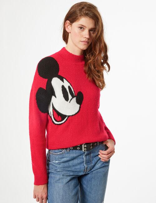 Pull Disney Mickey