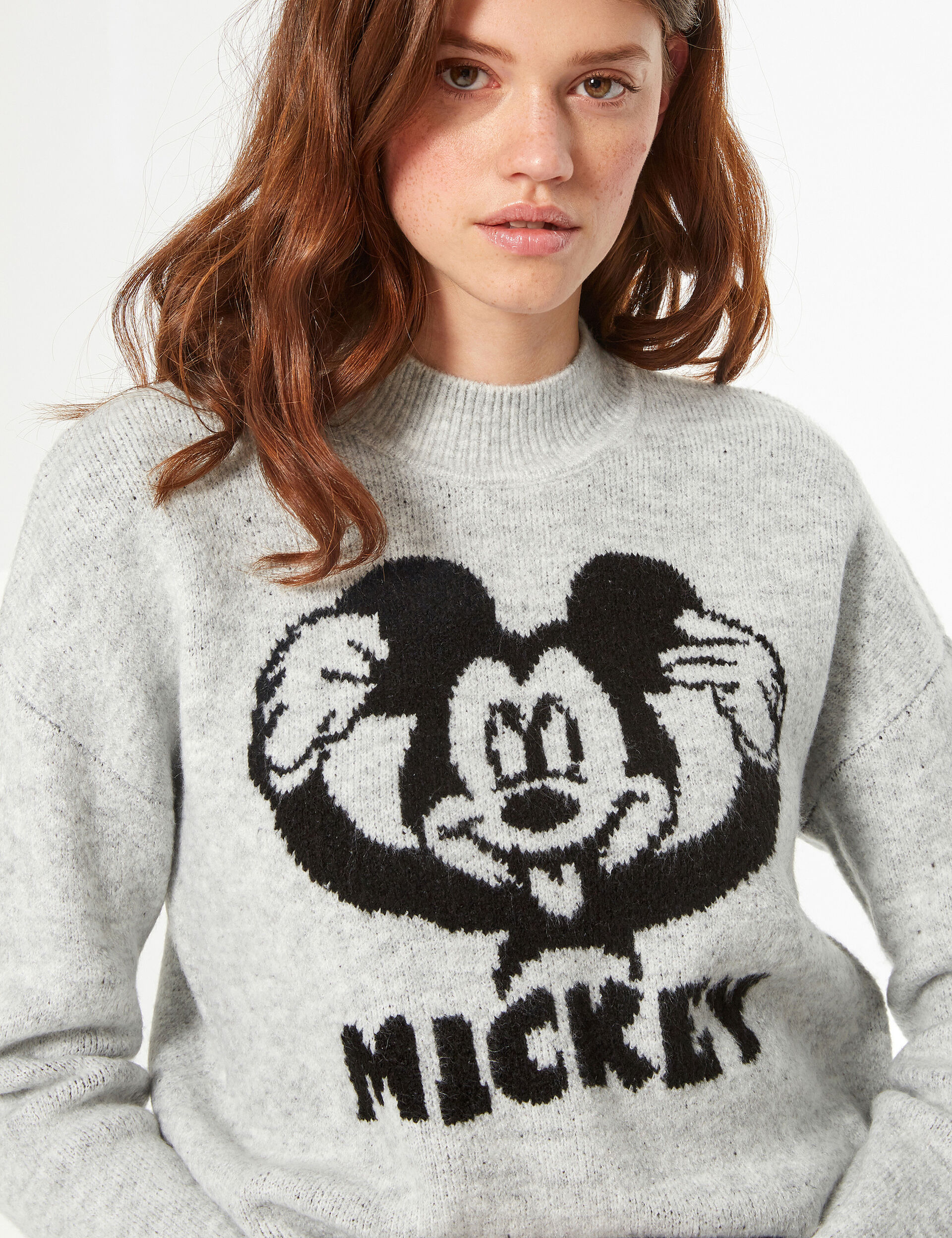 Disney mickey mouse jumper