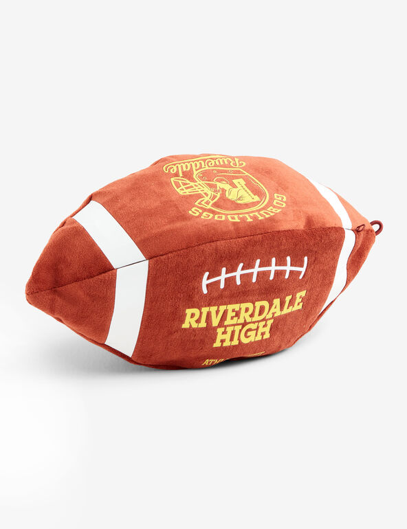 Riverdale rugby-ball bag