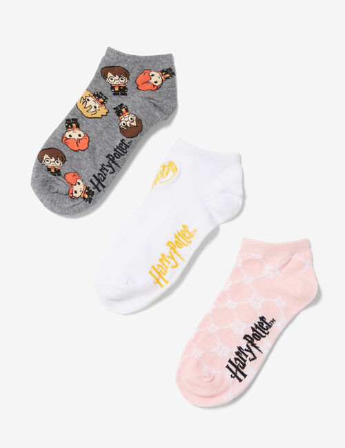 Chaussettes Harry Potter