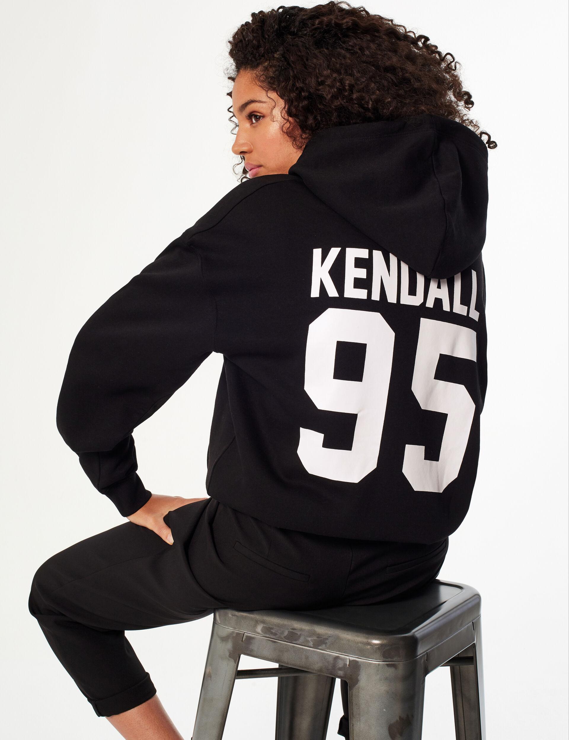 Kendall + Kylie hoodie