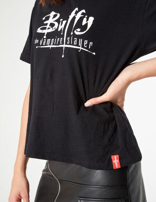 Tee-shirt Buffy