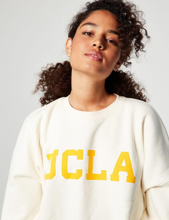 UCLA-Sweat à capuche