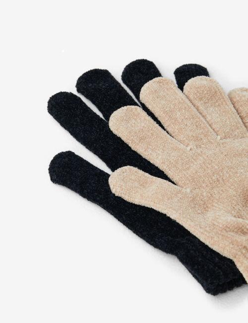 gants basics