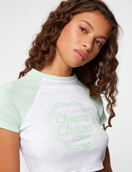 Tee-shirt court Chupa Chups