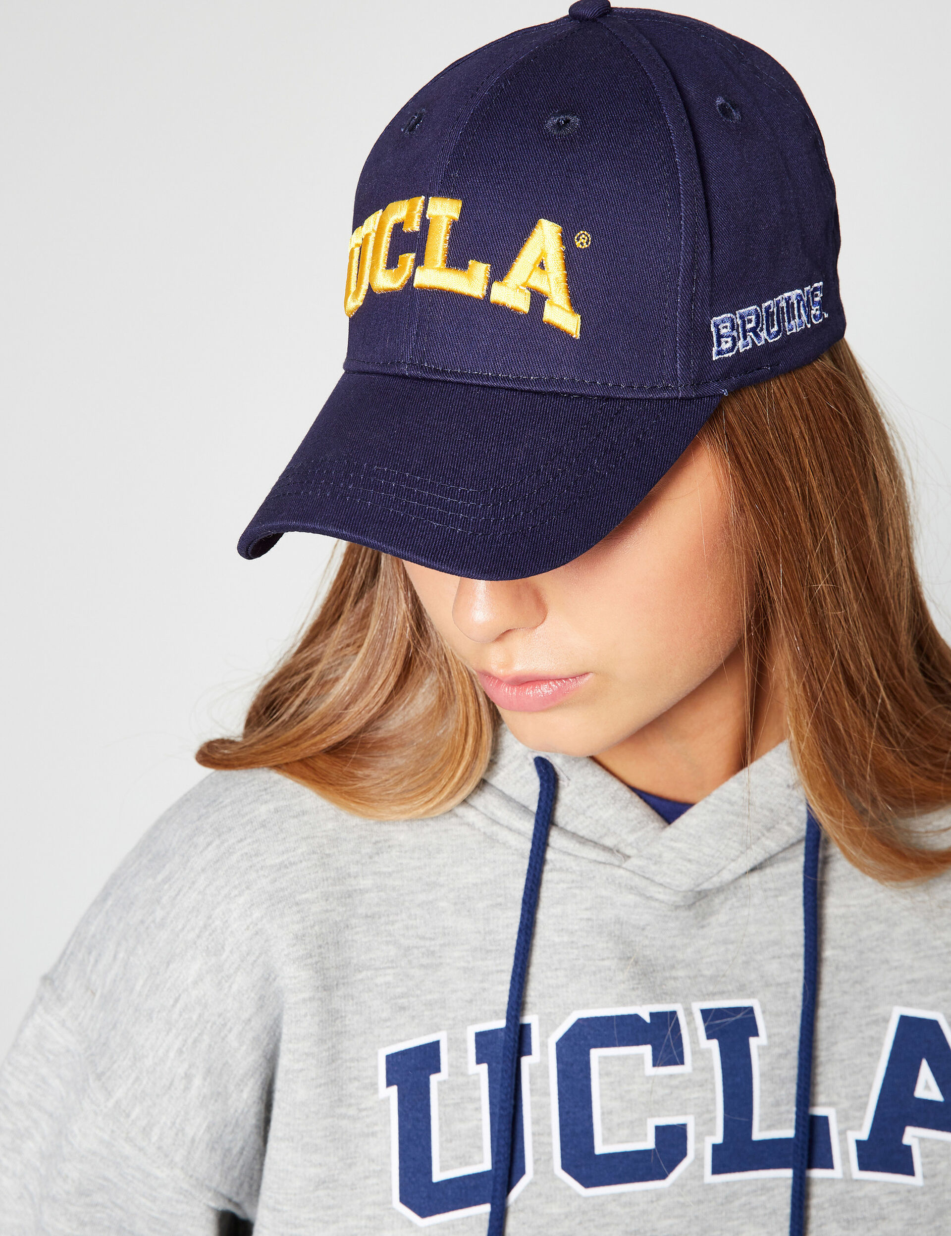 Casquette UCLA