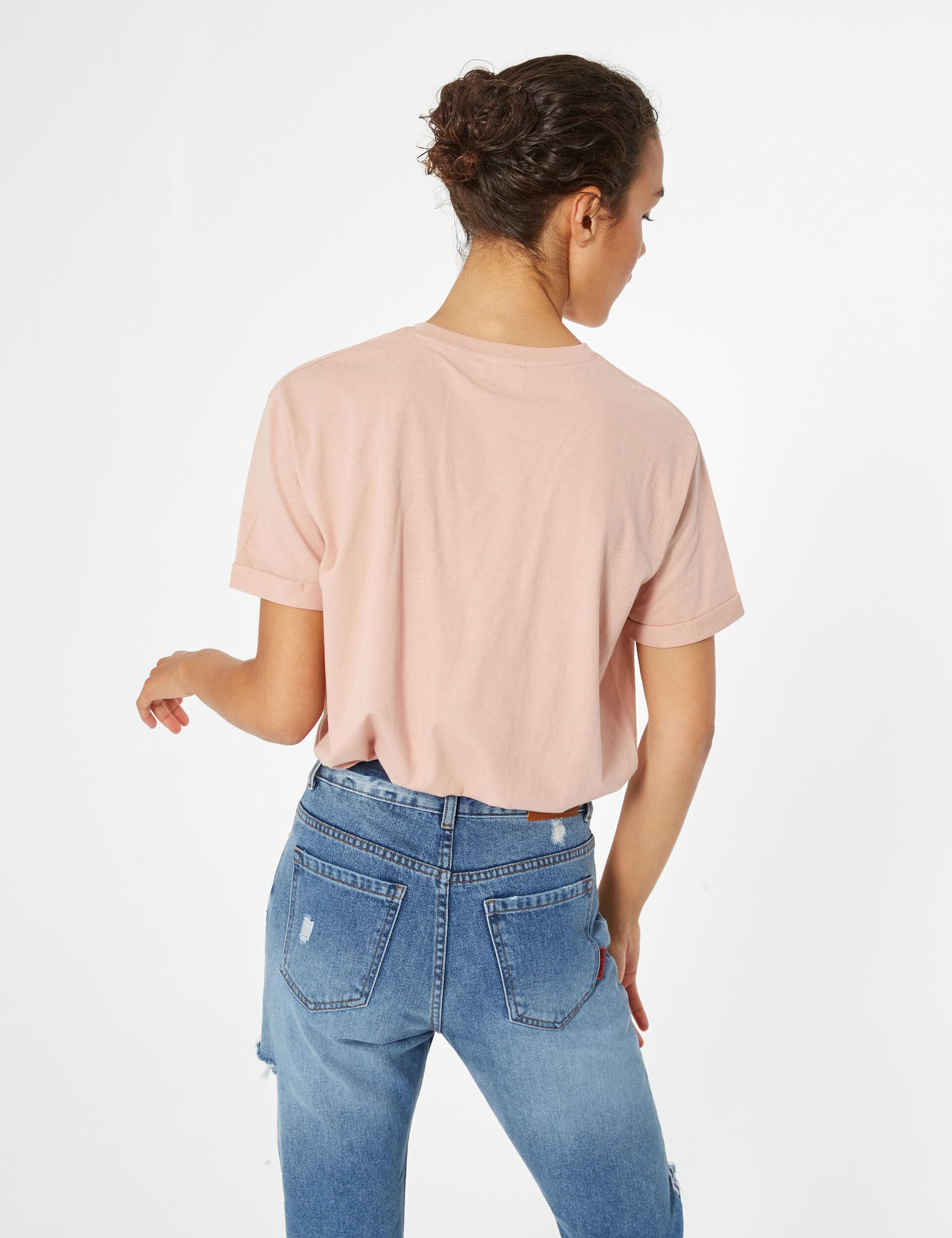 Classy t-shirt