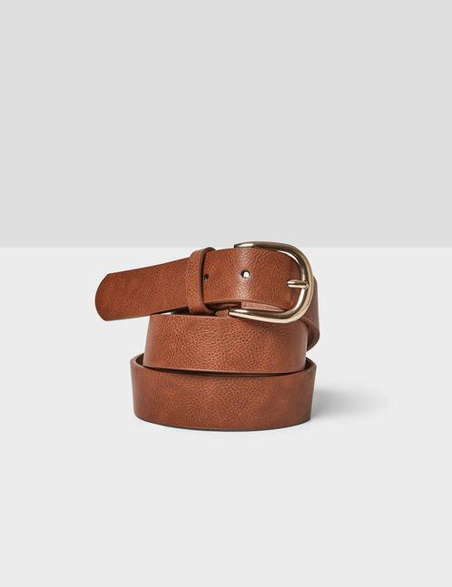 ceinture camel