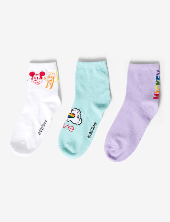Disney Mickey socks