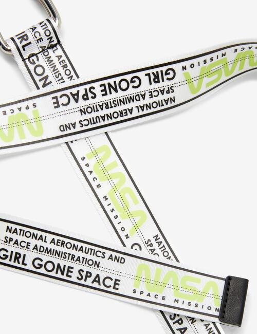 NASA belt