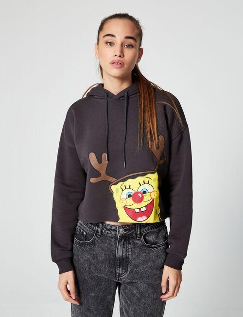 SpongeBob SquarePants Christmas hoodie