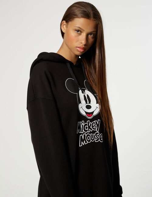 Robe sweat Mickey mouse