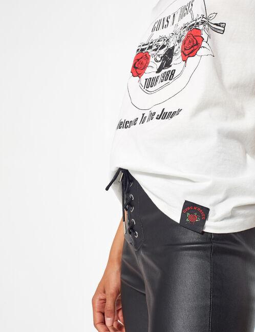 """""""gun'n'roses"""" t-shirt"""