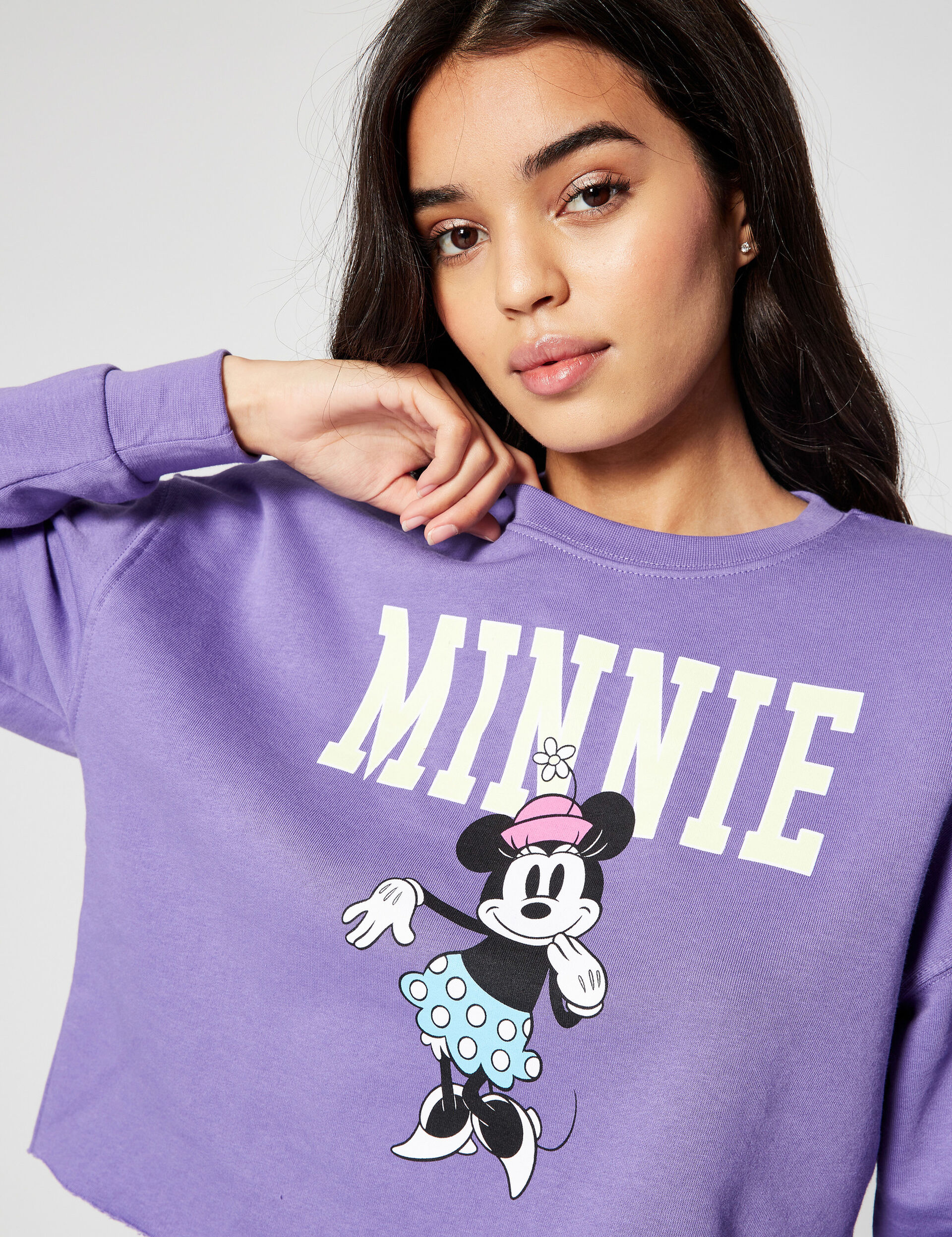 Disney Minnie sweatshirt