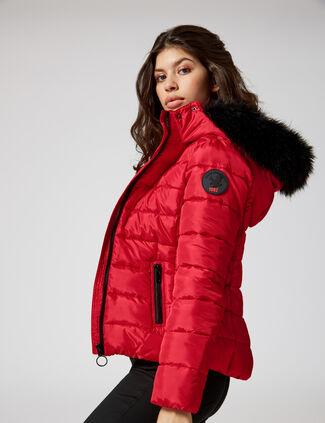 5ab85bb554b59 Soldes Veste   Manteau Femme Jusqu à -60% ! • Jennyfer