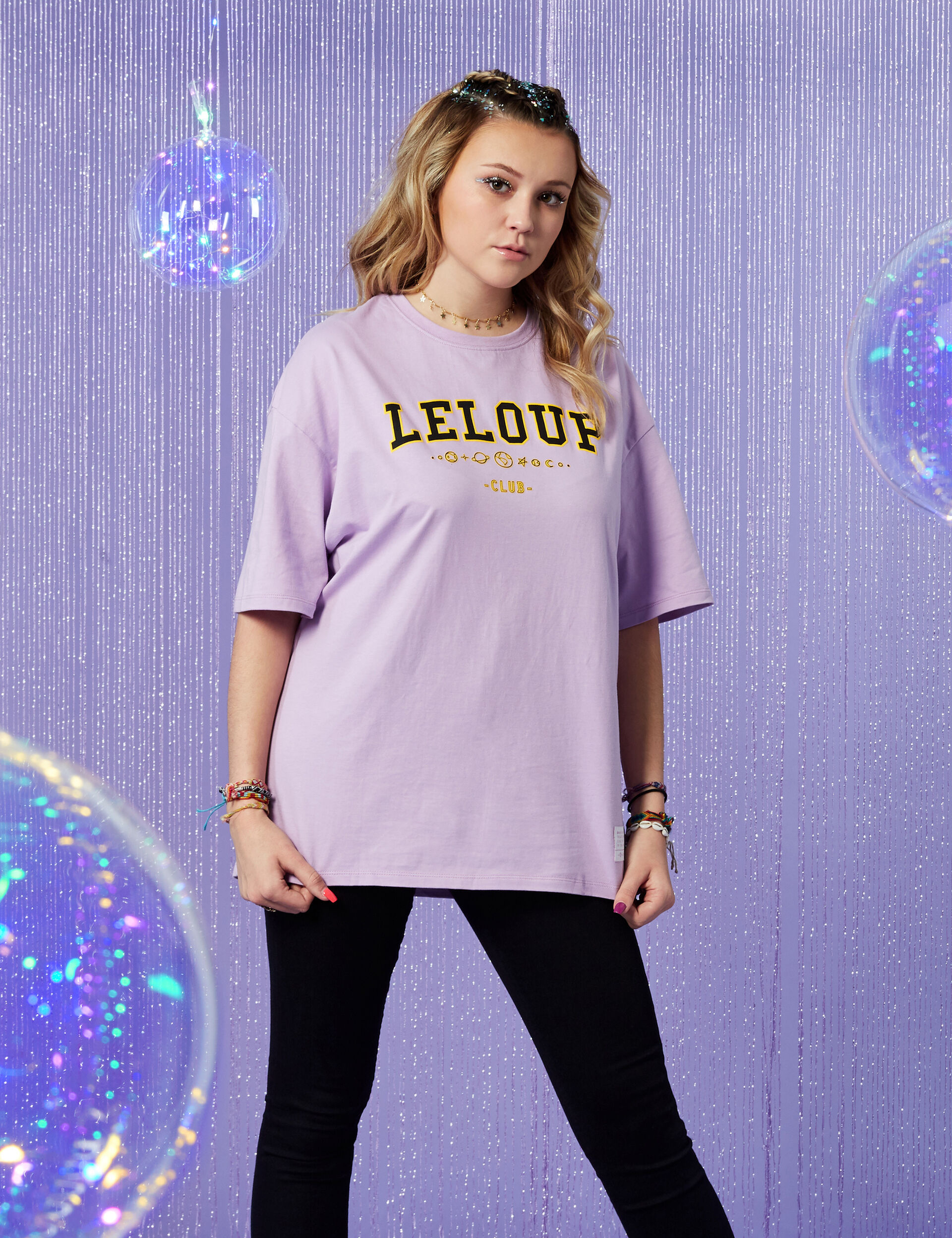 Tee-shirt Le Loup