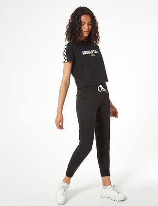 nouveau style b6164 31406 Pantalon Femme • Jennyfer