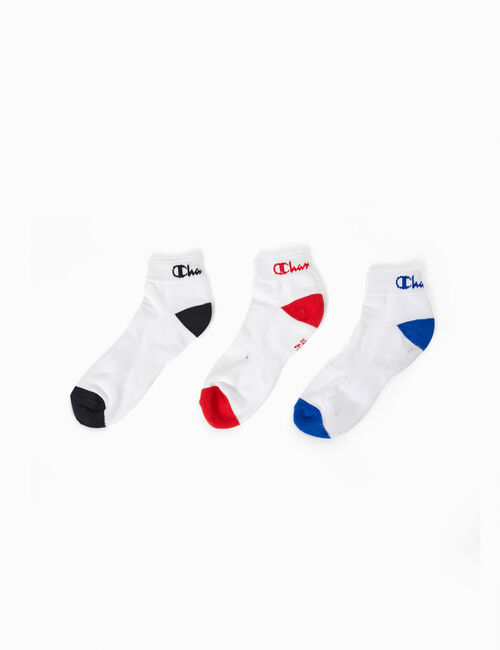 X champion socks