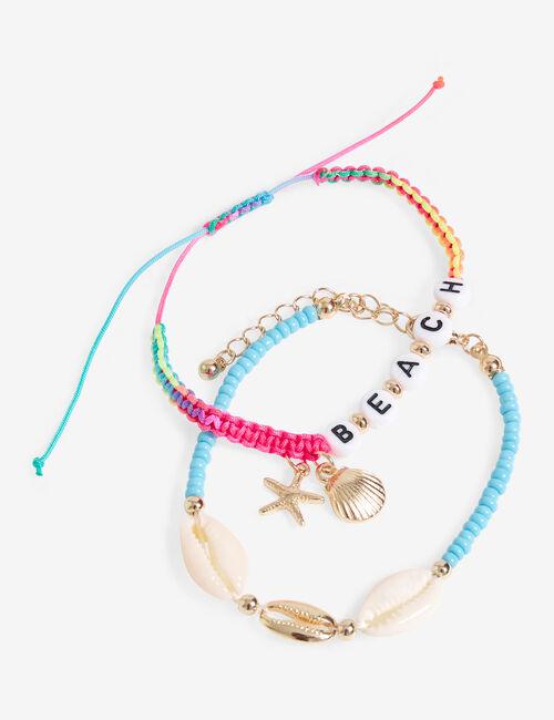 Bracelets fantaisies