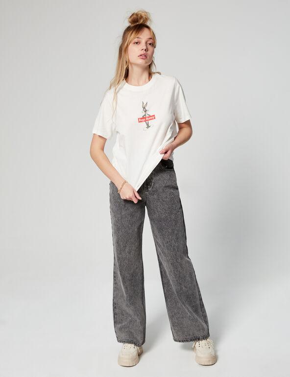Tee-shirt Bugs Bunny
