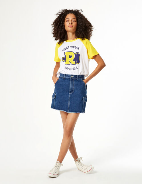 Tee-shirt Riverdale