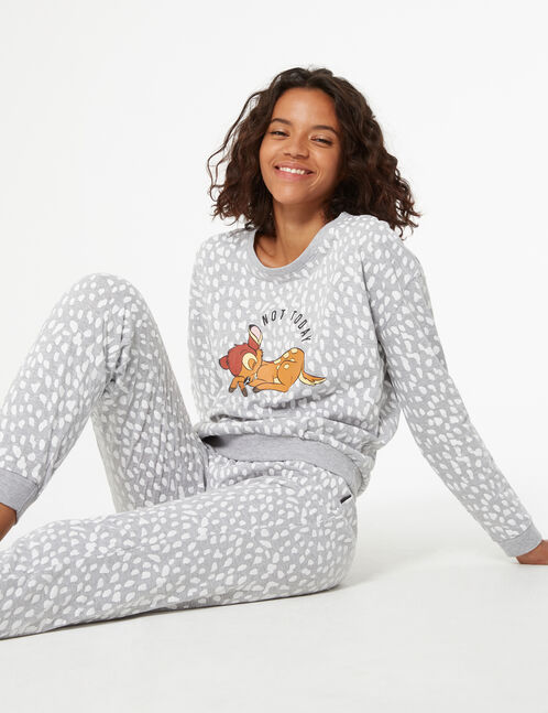 disney bambi pyjama set