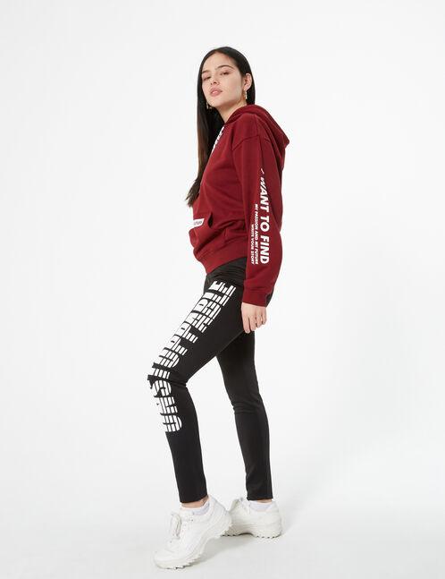 unstoppable leggings
