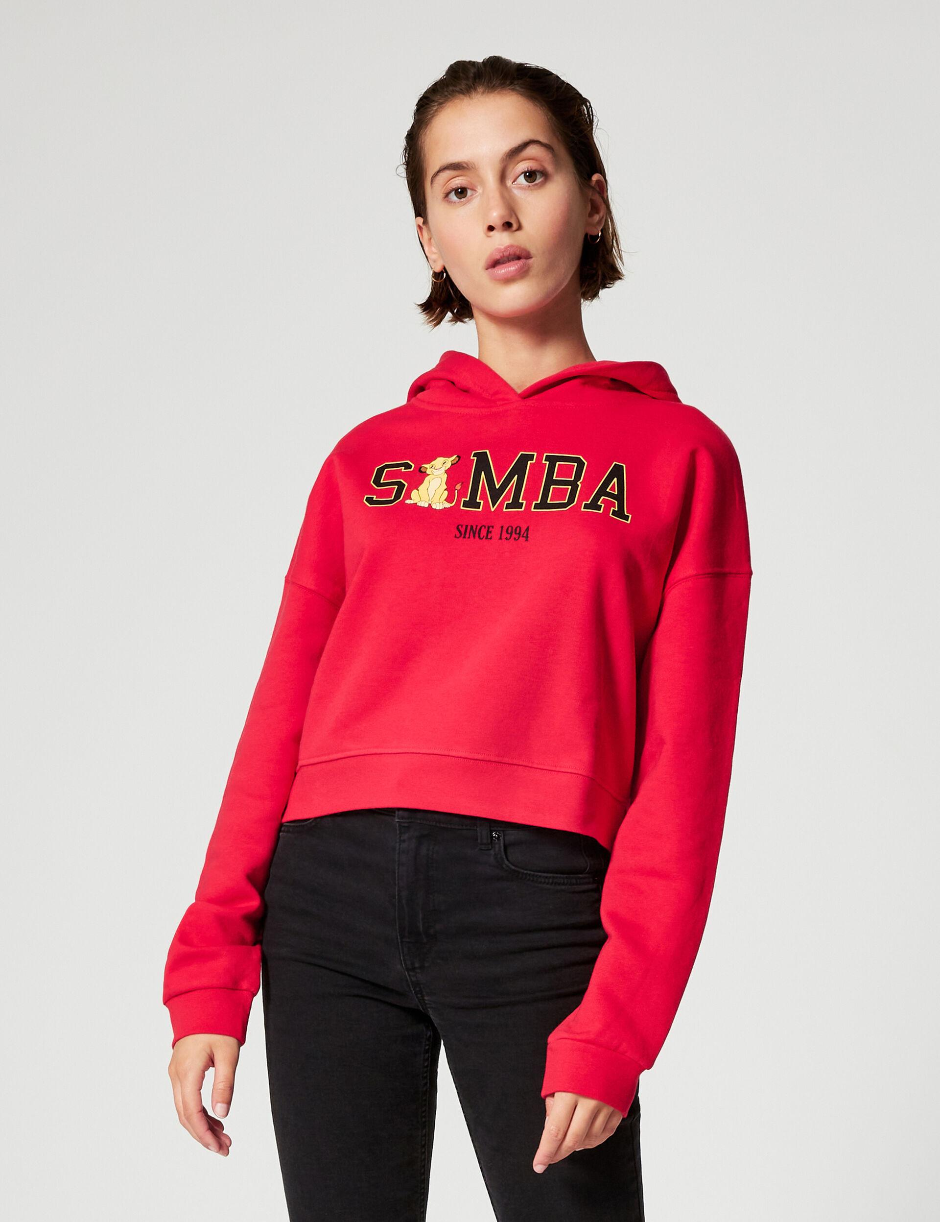 Disney Simba hoodie