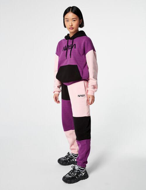 Jogging Nasa tricolore