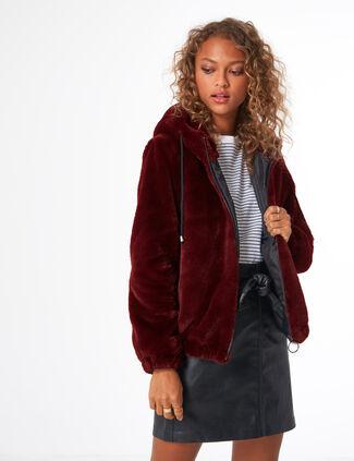 Les Manteau Jennyfer