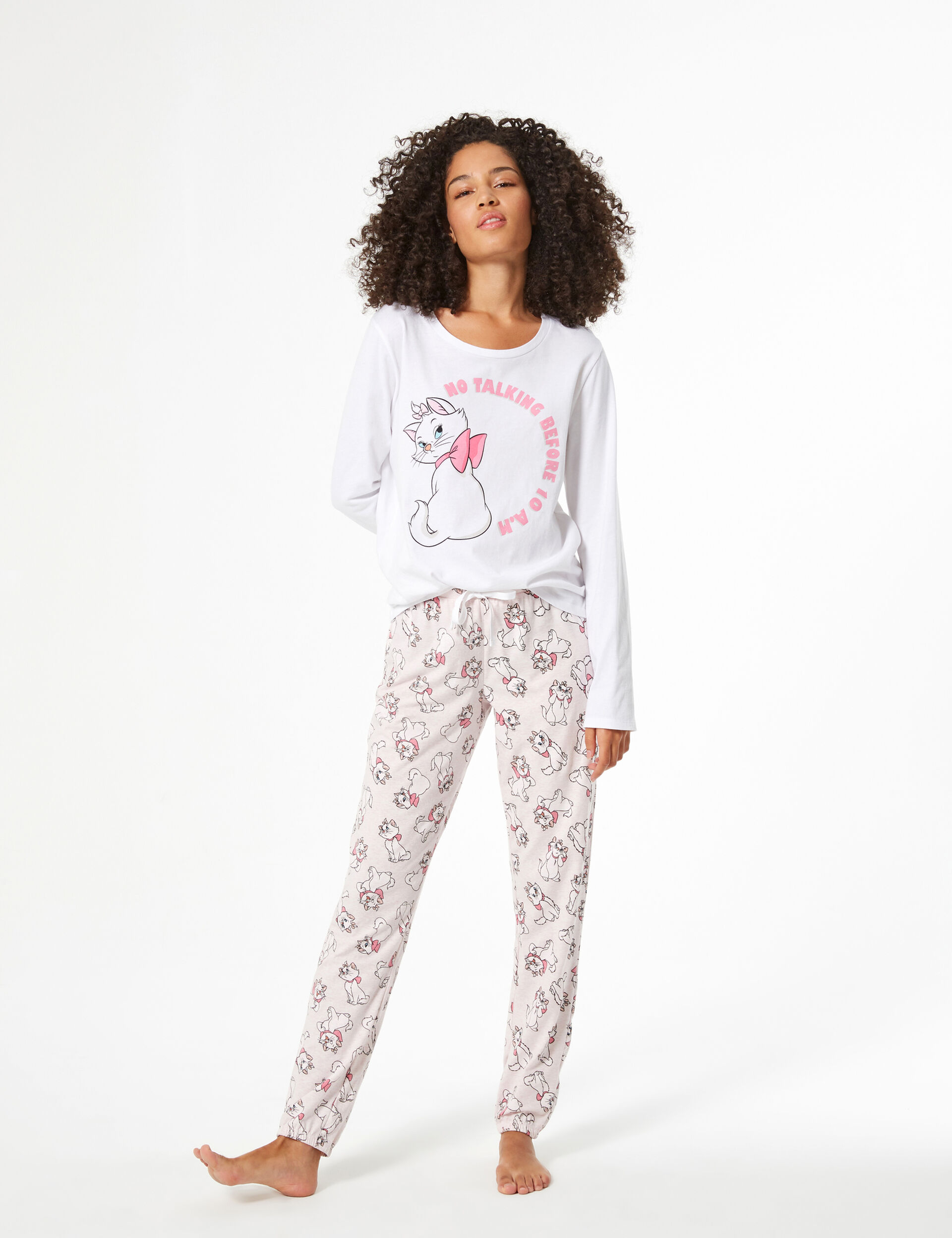 Disney Aristocats pyjama set