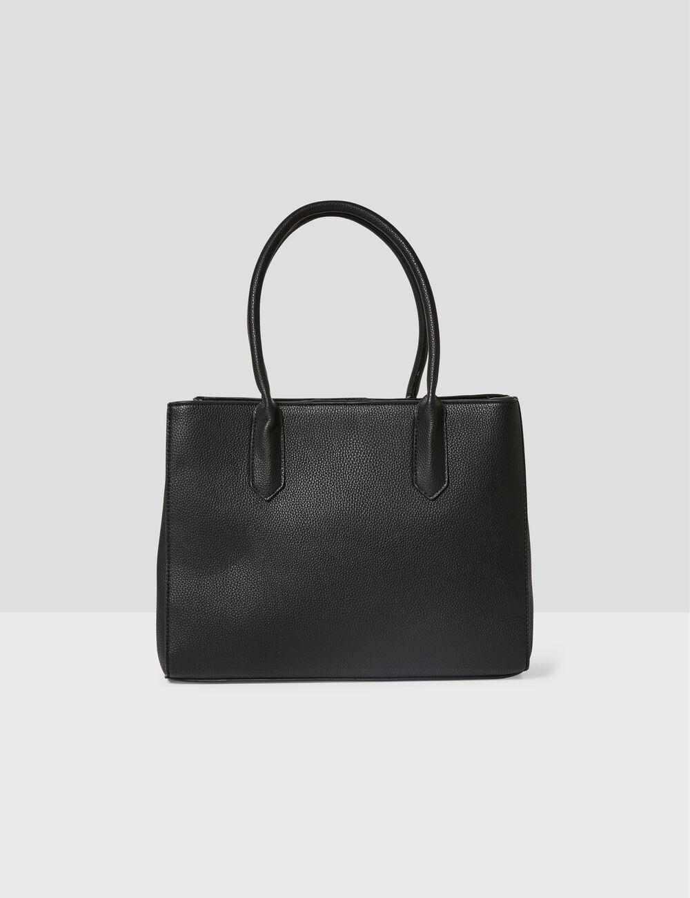 sac main noir femme jennyfer. Black Bedroom Furniture Sets. Home Design Ideas