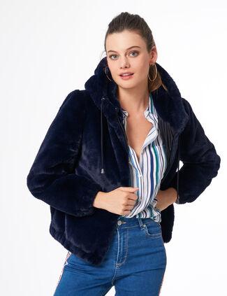 Soldes Veste Manteau Femme Jusqu A 60 Jennyfer