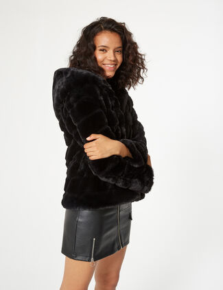 promo code new high top quality Veste & Manteau Femme • Jennyfer