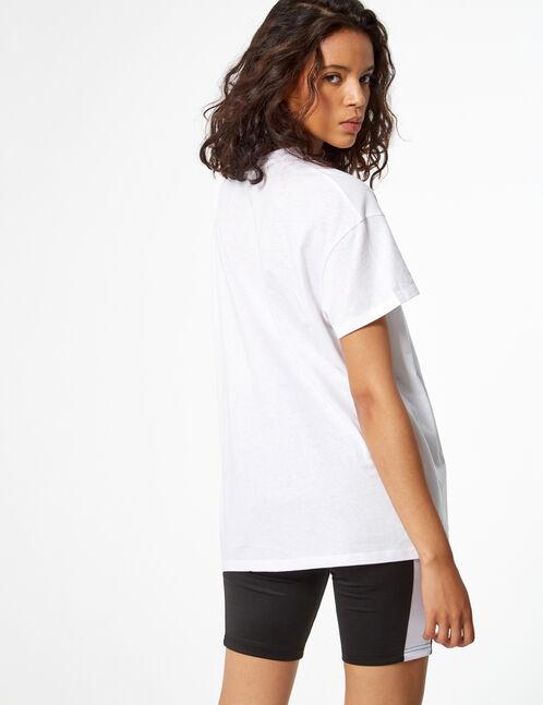 'More wifi' t-shirt